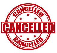 cancelled clipart vector csp17122759