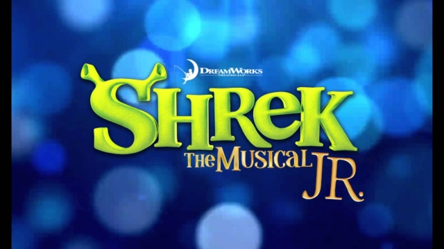 shrek musical